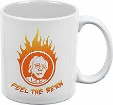 Wahl 2016 Bernie Sanders fühlen Bern weiß aller