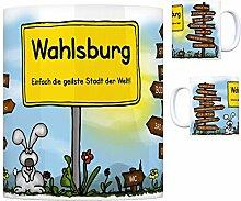 Wahlsburg Weser - Einfach die geilste Stadt der