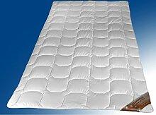 WALBURGA Unterbett reine Baumwolle mit Eckgummis 70x140