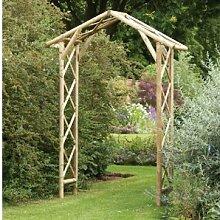 Wald Geißblatt Garden Arch