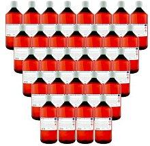 Waldbeeren Alkohol I Kamin-Ethanol I 30 x 1000 ml