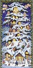 Waldhaus Adventskalender