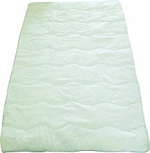 Waldkind Bettdecke Polyester weiß 135x200 cm