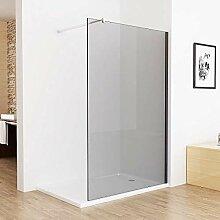 Walk in Dusche Duschwand 100 x 195cm
