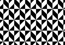 Wall-Art Möbelfolie, Muster 01 (B/H): 100/100 cm