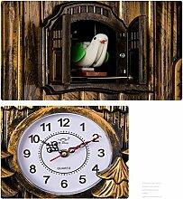 WALL CLOCK Wanduhr, B