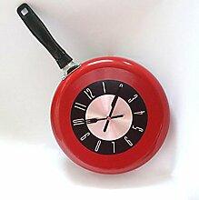 WALL CLOCK Wanduhr, ro