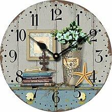 Wall Clocks Wanduhr Uhren Wecker Uhr Haushalt