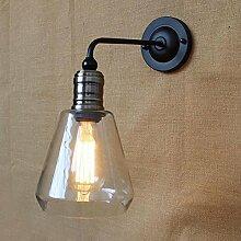 Wall Lamp Retro Wand Kreative Wandleuchte Antike