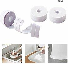 Wall Sealing Tape Caulk Sealer Streifen,BAFFECT