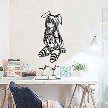 Wall Stickers Anime Cartoon Game Anime Wall