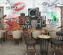 Wall3DA - Fototapete 3d Effek - Seide Tapete -