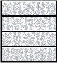 Wallario Möbelfolie/Aufkleber, geeignet für IKEA