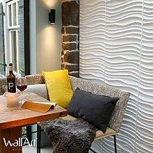 WallArt 3D-Wandpaneele Maxwell 12 Stk. GA-WA22
