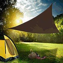 WALLHANG Sonnenschutz Segel, 100% Polyester,