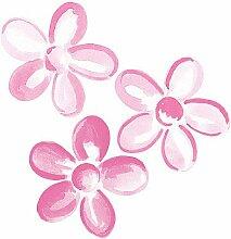 Wallies 12203Pretty Pink Tapete Ausschni