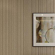 wallpaper/Einfache und moderne vertikale Streifen Tapete/Vliestapete/Wohnzimmer Schlafzimmer Tapeten-A