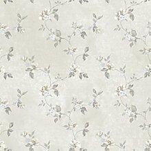 wallpaper/Englischen Garten Wohnzimmer Tapete/Vliestapete Schlafzimmer/Tapete-C