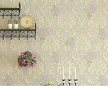 wallpaper/Europäische Garten Tapete/Warme