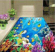 Wallpaper Experten 3D-Unterwasserwelt 3D Coral Sea