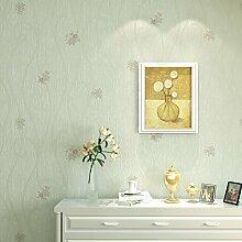 wallpaper/Romantische pastorale Tapete/Vliestapete
