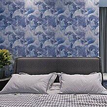 Wallpaper, Tapete Intage Motiv Leinwand-Öl