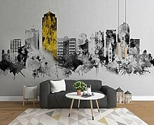 WallpaperxMural Fototapete 3D Effekt