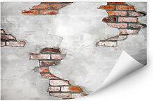Wallprints - Wallprint Backsteinmauer 02