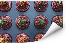 Wallprints - Wallprint Birthday Muffins