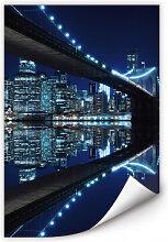 Wallprints - Wallprint Brooklyn Bridge