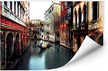 Wallprints - Wallprint Chiriaco - The Gondolier