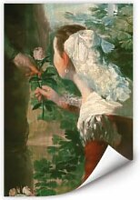 Wallprints - Wallprint de Goya - Der Frühling