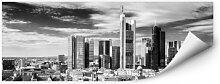 Wallprints - Wallprint Frankfurter Skyline - Panorama