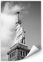 Wallprints - Wallprint Lady Liberty