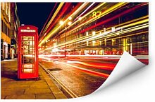 Wallprints - Wallprint London City Lights