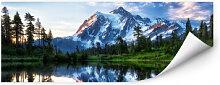 Wallprints - Wallprint Papp - Mountain Wilderness