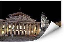 Wallprints - Wallprint W - Bayerische Staatsoper München