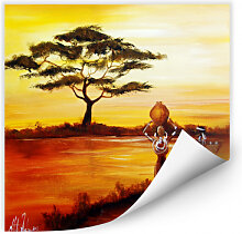Wallprints - Wallprint W - Fedrau - Afrika