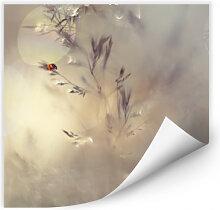 Wallprints - Wallprint Westum - Little Lady