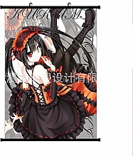 Wallscrolls-Wonderland Anime Manga Date A Live