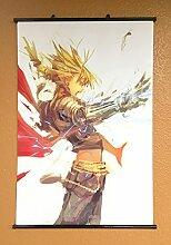Wallscrolls-Wonderland Fullmetal Alchemist Edward