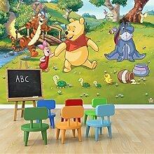 Walltastic Disney Winnie The Pooh Kunstdruck