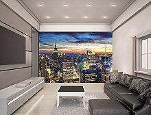 Walltastic Skyline von New York City, Tapete,