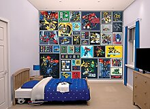 Walltastic Transformers Robots in Disguise,