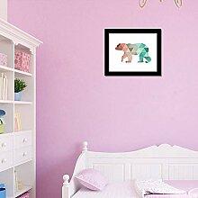 WALPLUS Polar Bear Art Leinwand drucken Wand