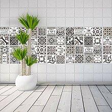 Fliesen Tapete Küche Selbstklebend günstig online bestellen ...