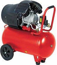 Walter Werkzeuge Doppelzylinder V-Kompressor 3 PS