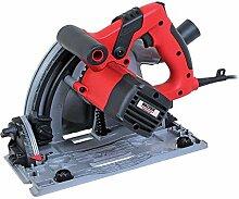 WALTER Werkzeuge Tauchsäge 1200W, rot/schwarz,