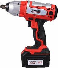 Walter Werkzeuge - WALTER Li-Ion