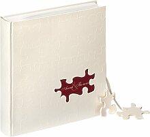 Walther Album Puzzle Einheitsgröße weiß